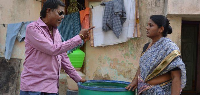 போதையின் கொடூரத்தை விளக்க வரும் கோலா திரைப்படம்!