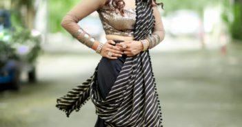 Actress Neelima Esai new photoshoot pic's