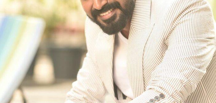 மலையாளத்தில் வில்லனாக  நடிக்கும் பிரஜின்!