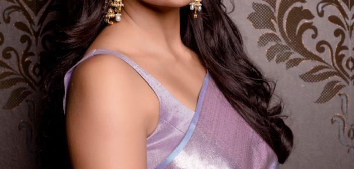 Priya Anand Latest Photo shoot Stills!