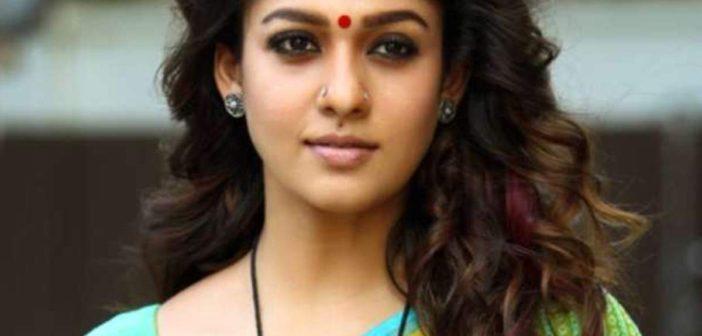 Actress Nayantara has given 20 lacs for Fefsi members!