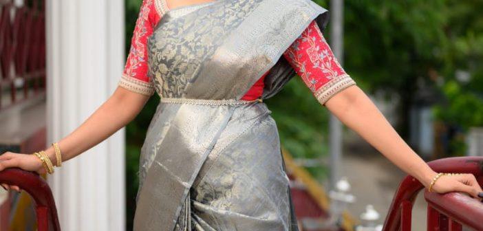 Actor Anjena Kirti Images!