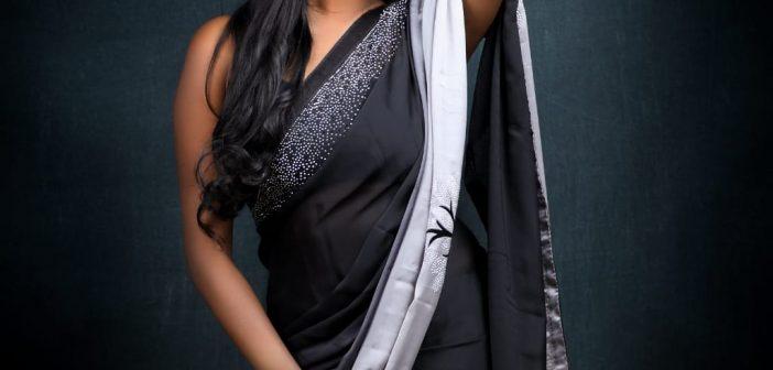 Actor Saranya Ravichandran Images!