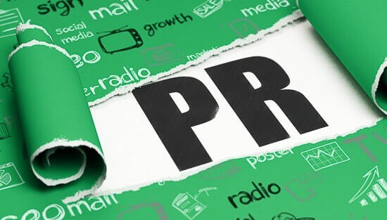 PR agency – a big thinker for your brand!