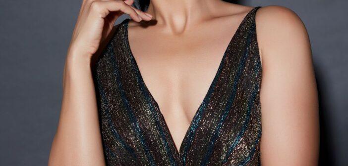 Actor Regina Cassandra Images!